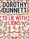 To Lie with Lions (eBook): The House of Niccolo 6